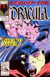 Requiem for Dracula comic books