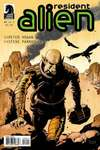 Resident Alien # comic book complete sets Resident Alien # comic books