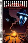 Resurrection #2 comic books for sale
