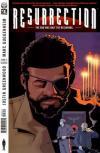 Resurrection #3 comic books for sale
