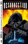 Resurrection #5 comic books for sale