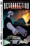Resurrection #6 comic books for sale