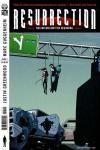Resurrection #7 comic books for sale