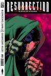 Resurrection #8 comic books for sale