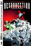 Resurrection #9 comic books for sale