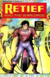 Retief and the Warlords #2 comic books for sale