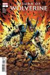 Return of Wolverine Comic Books. Return of Wolverine Comics.