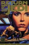 Return of the Jedi - The Special Edition Trade Paperback comic books