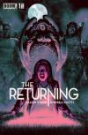 Returning # comic book complete sets Returning # comic books