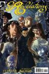 Revelations #5 comic books for sale