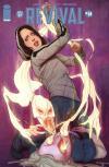 Revival #14 comic books for sale