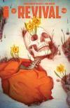 Revival #24 comic books for sale