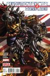 Revolutionary War: Death Head II Comic Books. Revolutionary War: Death Head II Comics.