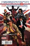 Revolutionary War: Knights of Pendragon Comic Books. Revolutionary War: Knights of Pendragon Comics.