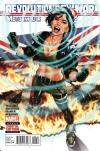 Revolutionary War: Motormouth Comic Books. Revolutionary War: Motormouth Comics.