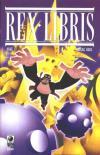 Rex Libris Comic Books. Rex Libris Comics.