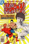 Richard Dragon: Kung-Fu Fighter #14 comic books for sale