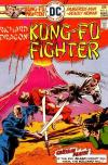 Richard Dragon: Kung-Fu Fighter #6 comic books for sale