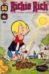 Richie Rich #54 comic books for sale