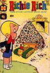 Richie Rich #93 comic books for sale