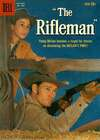 Rifleman Comic Books. Rifleman Comics.