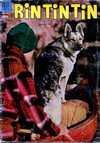 Rin Tin Tin #6 comic books for sale