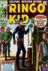 Ringo Kid Comic Books. Ringo Kid Comics.