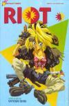 Riot: Act 1 Comic Books. Riot: Act 1 Comics.