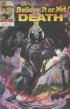 Ripley's Believe It or Not! Death Comic Books. Ripley's Believe It or Not! Death Comics.