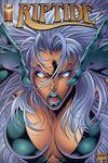 Riptide #2 comic books for sale