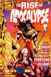 Rise of Apocalypse # comic book complete sets Rise of Apocalypse # comic books