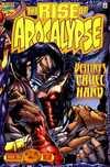 Rise of Apocalypse #2 comic books for sale