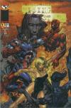 Rising Stars Comic Books. Rising Stars Comics.