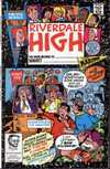 Riverdale High #2 comic books for sale