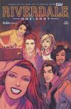 Riverdale Comic Books. Riverdale Comics.