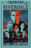 Riverdale #1 comic books for sale