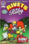 Rivets & Ruby # comic book complete sets Rivets & Ruby # comic books