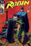 Robin Comic Books. Robin Comics.