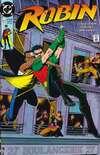 Robin #2 comic books for sale