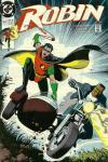 Robin #3 comic books for sale