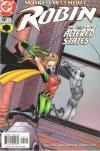 Robin #101 comic books for sale