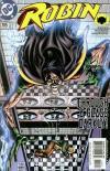 Robin #105 comic books for sale