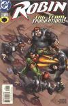 Robin #107 comic books for sale