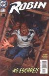 Robin #117 comic books for sale