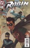 Robin #118 comic books for sale