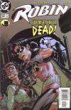 Robin #122 comic books for sale