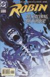Robin #123 comic books for sale