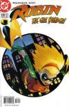 Robin #126 comic books for sale