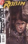 Robin #129 comic books for sale