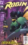 Robin #132 comic books for sale